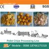 Stainless Steel Potato Pellet Chips Extruder