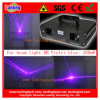 Double Tunnel Fat Beam Laser Light