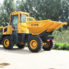 Construction Machine 10ton Site Dumper for Sale