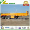 Side Open Transportation Truck Semi Cargo Trailer for Sale