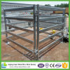 30X60mm Heavy Duty 6 Bar Oval Rail Steel Cattle Panels