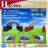 Factory Manufactured Steel Frame PVC Cover Container Canopy