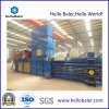 Horizontal Automatic Paper Cardboard Baler for Paper Mill