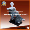 Granite or Marble Famous Mary Statues Nss080