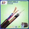 High Quality Rg59+2c Power Siamese Cable for CCTV Camera