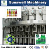 DCGF50-50-12 Carbonated Drinks 3-in-1 Filling Machine
