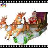 Big Size Kiddie Ride for Christmas Function-Christmas Car