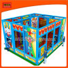 Funny Children Indoor Soft Playground Equipment
