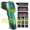 Pfofessional Accurate Non-Contact Infrared Thermometer (MS6531A)