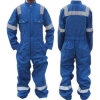 OEM Wholesale Men Work Fireproof Coverall