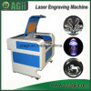 High Performance CO2 Laser Engraving Equipment for Fabric Leather