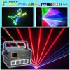 Latest 1.8W RGB Full Color Animation Laser Light Show/Christmas Light