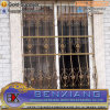 Anti-Rust Wrought Iron Window Grills