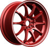 Competitive Quotation/Good Quality Alloy Wheels Rim