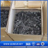 Q195 Bwg3-20 Bright Polish Galvanized Roofing Nails From China Qunkun Factory