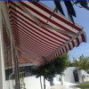 Full Cassette Retractable Awning