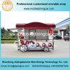 Custom Mobile Food Truck Catering Trailer