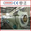 Plastic Pipe Extruder Line Vacuum Calibrator