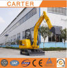 4.5t (CT45-8BS) Multifunction Backhoe Crawler Mini Excavator