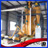 Flat Die Animal Feed Pellet Machine CE Approval for Sale
