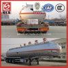 30 Cubic Meters Chemical Liquid Tanker Tractor Trailer