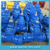 DIN Cast Iron Flange Gate Valve