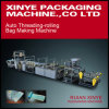 Auto Threading Garbage Bag Making Machine