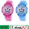 Kids Plastic Digital Movement Child Digital Watch