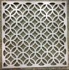 Fashion Design CNC Cutting Aluminum Perforated Ceiling for Interior Decoration