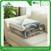 High Quality Printed Berber Fleece Blanket Combination Felt Europ Fashion Style