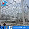 Prefabricated Stable Steel Structure Space Truss Frame Shed Storage