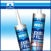 White Color Water Based Acrylic Joint Sealant Factory Price