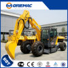 Xe210wa Wheel Type Excavator 21ton