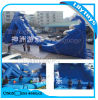 Big PVC Material Adult Customize Inflatable Water Slide for Summer
