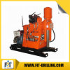 200meter Depth Hydraulic Chuck Water Well Drilling Rig