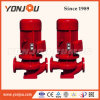 Water Usage and Electric Drive Centrifugal Pump