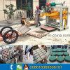Germany Technology Habiterra Brick Making Machine of China Manufacturer