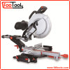 12′′ 2000W Double Bevel Sliding Mitre Saw (220480)