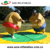 Cream-Coloured Adult Foam Padded Sumo Suits for Fighting