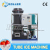 10 Tons Tube Ice Machine to Nigeria (TV100)