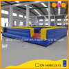 Four Person Inflatable Fighting Arena Gladiator Jousting Fields for Company Activities (AQ1705-15)
