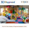 Customized Made Daycare Playground Equipment