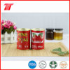 400g Fine Tom Organic Canned Tomato Paste with Good Quality