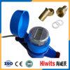 Cheap Mini Wireless Remote Reading Volumetric GSM Water Meter