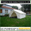 Square Waterproof Camping Manual Assembly Gazebo Tent