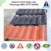 Factory Price Corrosion Resistant ASA PVC Roof Tiles and Accessories