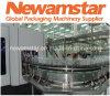 Blowing Machine of Newamstar for Milk Drink Bottle