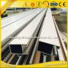 China Factory Manufacture Cutomized Aluminium Extrusion Process Profile