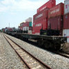 Cheap Railway Freight Service From China to Austria