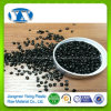 Plastic LDPE Shopping Bag Carbon Black Masterbatch for Blow Film Injection / Extrusion